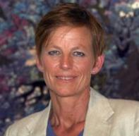 Professor Ingvild Kjeken
