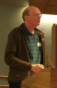 Seniorrådgiver Anders Kirkhus, SINTEF Byggforsk