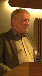 Forbundsleder Arne Lein, Norges Handikapforbund