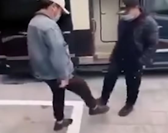 Wuhan shake